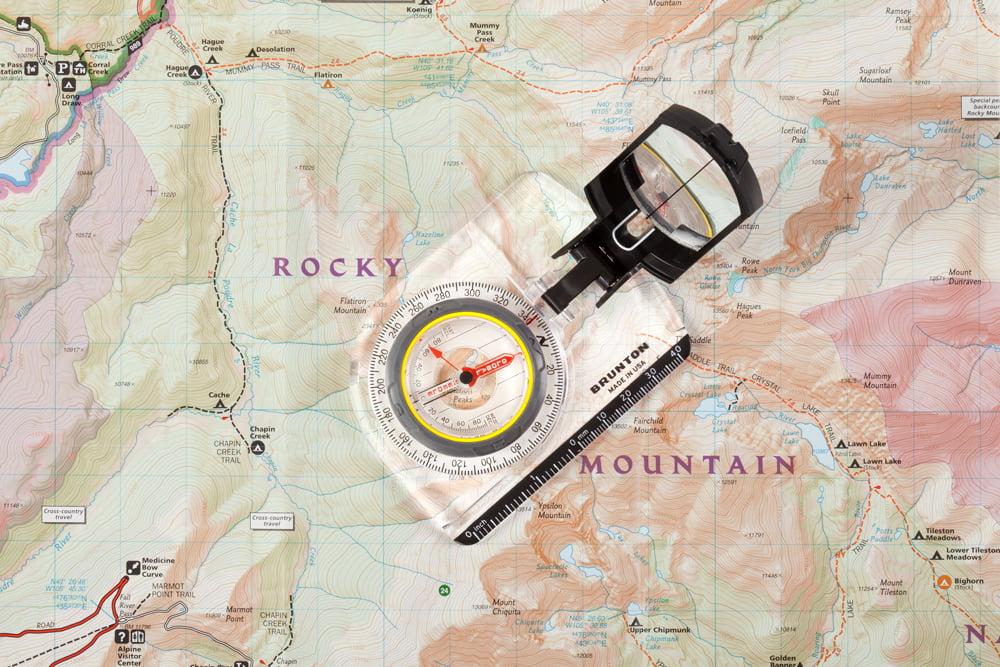 Kjøp kompass på SQOOP