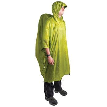 Kjøp tarp og poncho på SQOOP