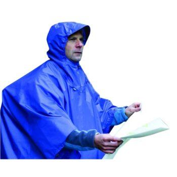 Kjøp poncho og tarp på SQOOP