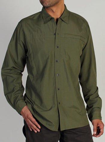 Kjøp klær med myggbeskytelse på SQOOP