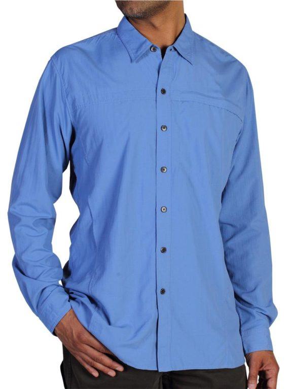 Kjøp klær med myggbeskyttelse på SQOOP