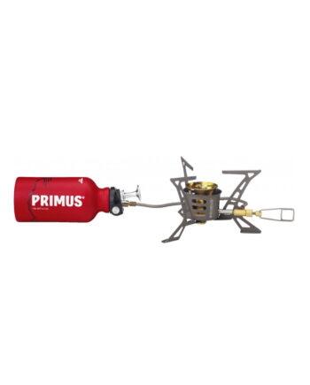 Primus Primus Omnilite Titan m/brenselsflaske  kjøper du på SQOOP outdoor (SQOOP.no)