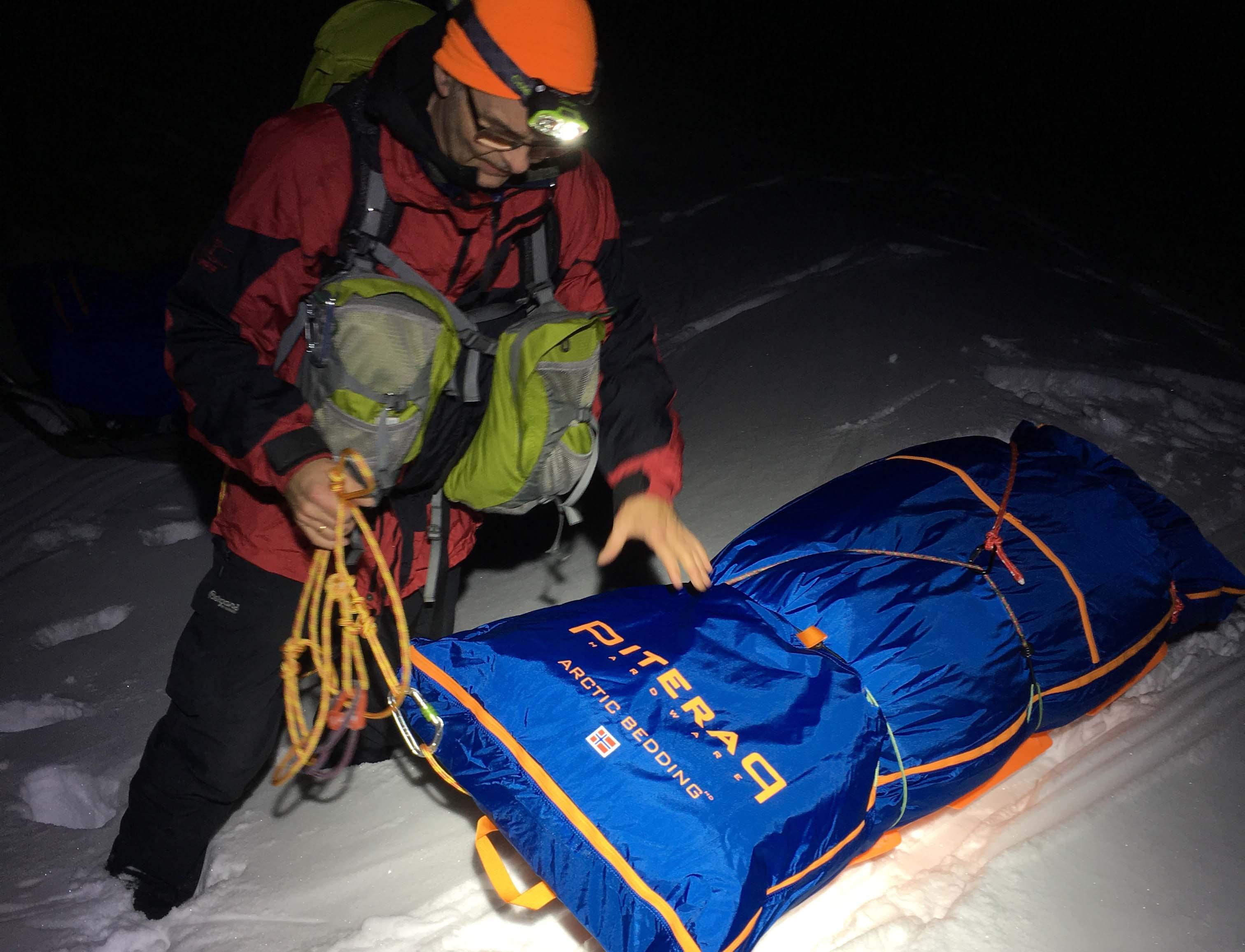 sqoop-outdoor-arctic-bedding-spotgen3-aarn-ryggsekk-coleman-hodelykt