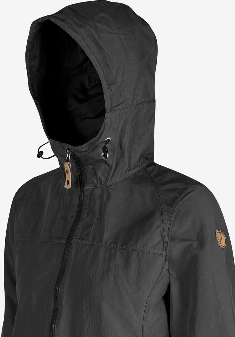 Fjällräven Abisko Hybrid Jacket