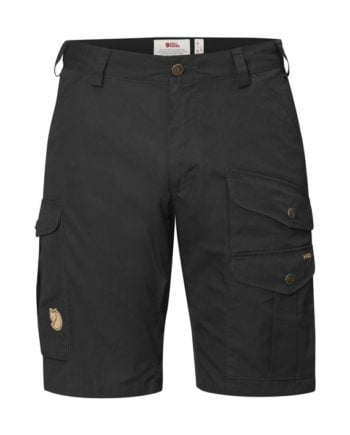 Fjällräven Barents Pro Shorts M DARK GREY kjøper du på SQOOP outdoor (SQOOP.no)
