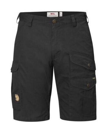 Fjällräven Barents Pro Shorts M DARK GREY kjøper du på SQOOP outdoor (SQOOP.no)