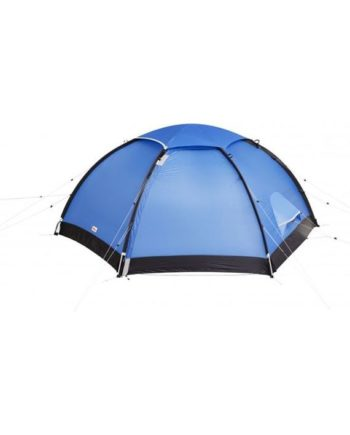 Fjällräven Kuppeltelt Keb Dome 2 UN BLUE kjøper du på SQOOP outdoor (SQOOP.no)