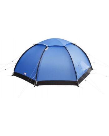 Fjällräven Kuppeltelt Keb Dome 3 UN BLUE kjøper du på SQOOP outdoor (SQOOP.no)