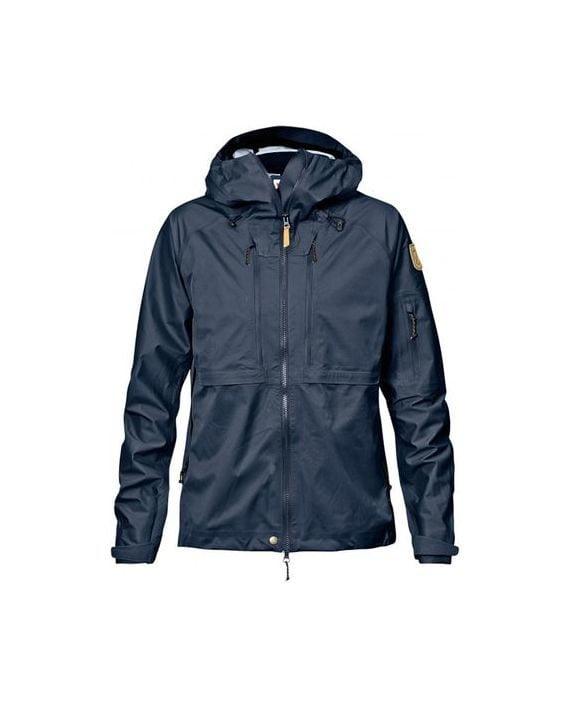 Fjällräven Keb Eco Shell Jacket | Review Outdoor