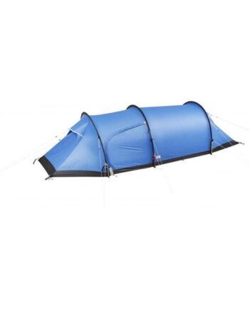 Fjällräven Tunneltelt Keb Endurance 2 UN BLUE kjøper du på SQOOP outdoor (SQOOP.no)