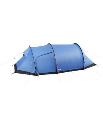 Fjällräven Tunneltelt Keb Endurance 3 UN BLUE kjøper du på SQOOP outdoor (SQOOP.no)