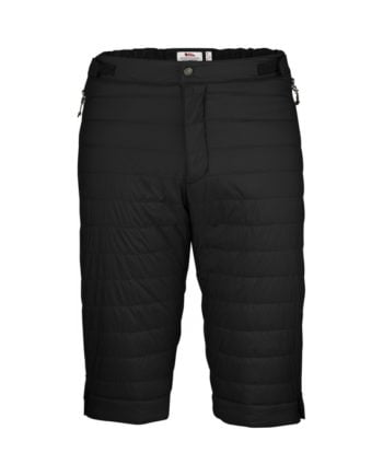 Fjällräven Keb Padded Knickers Black kjøper du på SQOOP outdoor