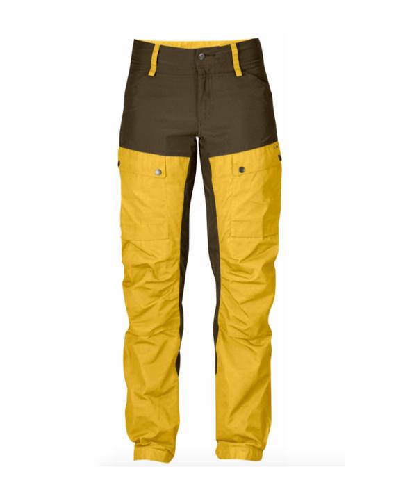 Fjällräven Keb Curved Trousers W flere farger