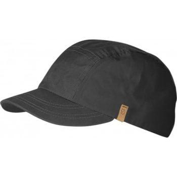 Fjällräven Keb Trekking Cap Dark Grey kjøper du på SQOOP outdoor