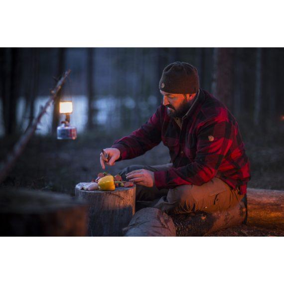 Fjällräven Canada Shirt TARMAC kjøper du på SQOOP outdoor