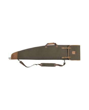 Fjällräven Rifle Case DARK OLIVE kjøper du på SQOOP outdoor