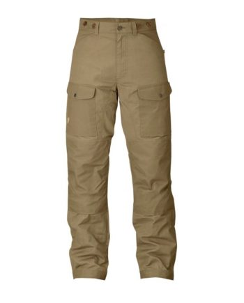 Fjällräven Down Trousers No.1 SAND kjøper du på SQOOP outdoor (SQOOP.no)