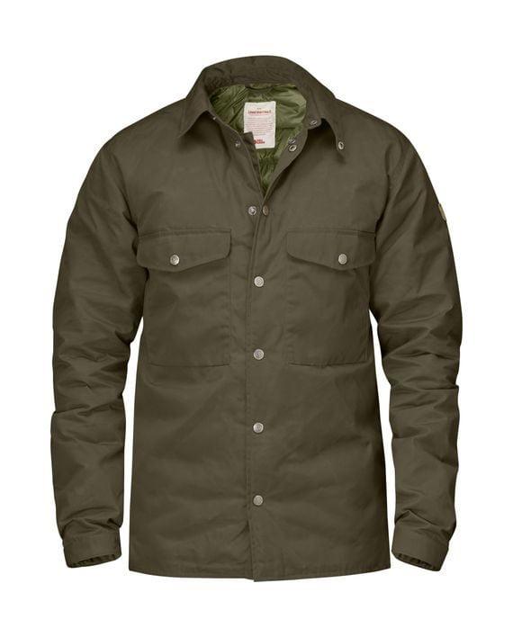 Fjällräven Down Shirt Jacket No.1 W