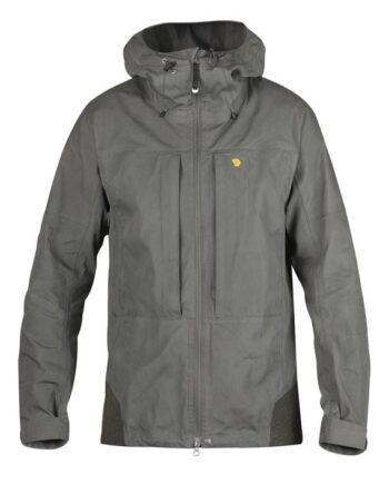 Fjällräven Bergtagen Jacket BASALT kjøper du på SQOOP outdoor (SQOOP.no)