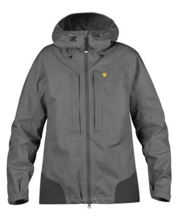 Fjällräven Bergtagen Jacket W BASALT kjøper du på SQOOP outdoor (SQOOP.no)