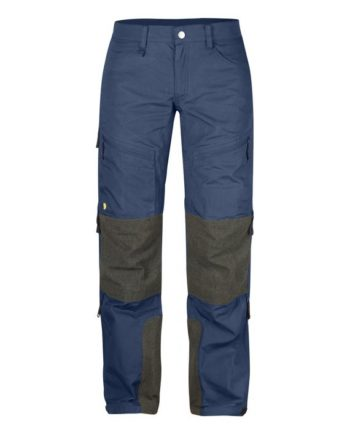 Fjällräven Bergtagen Trousers W BASALT kjøper du på SQOOP outdoor (SQOOP.no)