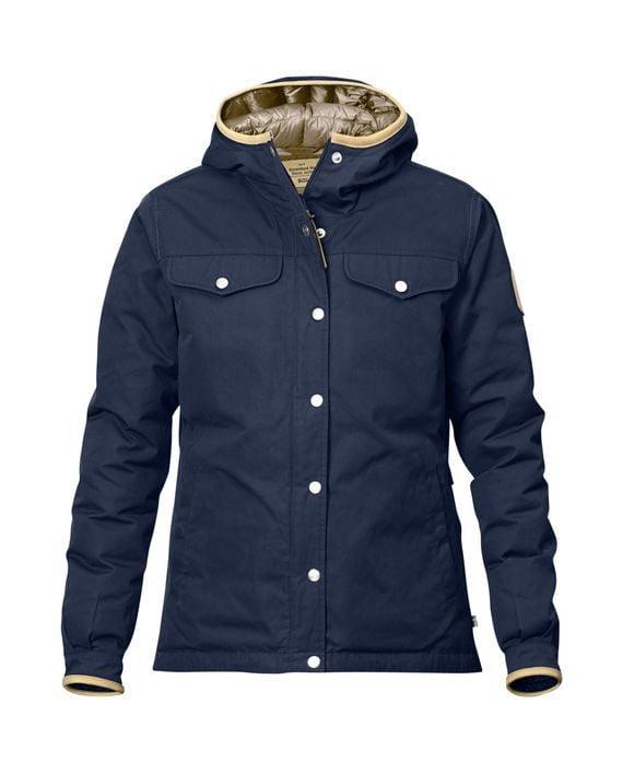 Fjällräven Greenland No.1 Down Jacket W STORM kjøper du på SQOOP outdoor (SQOOP.no)