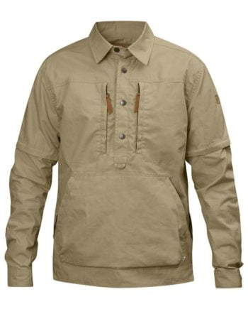 Fjällräven Anorak Shirt No.1 TARMAC kjøper du på SQOOP outdoor (SQOOP.no)