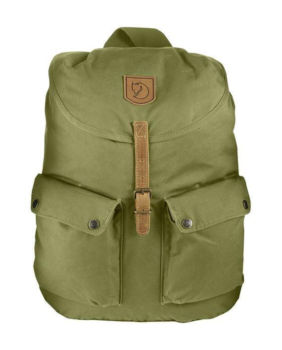 Fjällräven Greenland Backpack Large MEADOW GREEN kjøper du på SQOOP outdoor (SQOOP.no)
