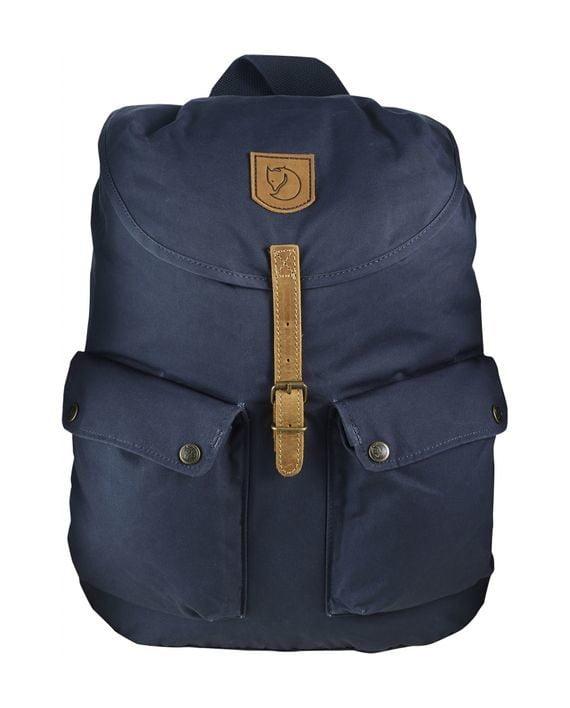 Fjällräven Greenland Backpack Large DARK NAVY kjøper du på SQOOP outdoor (SQOOP.no)