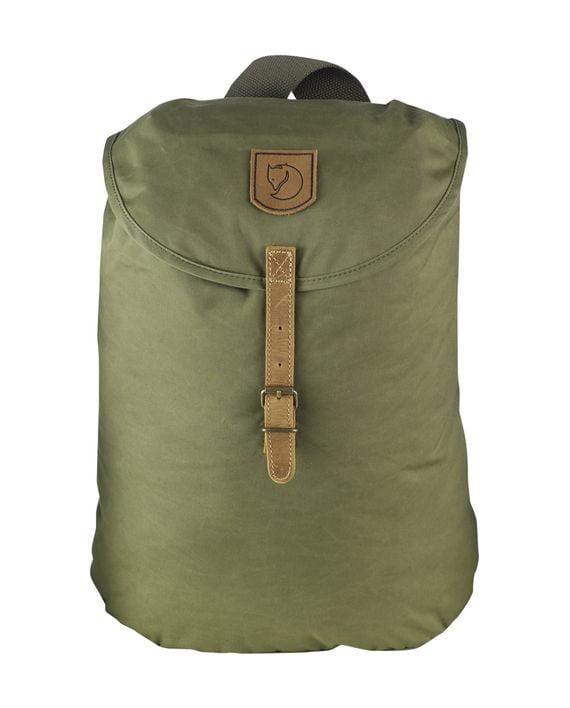 Fjällräven Greenland Backpack Small GREEN kjøper du på SQOOP outdoor (SQOOP.no)