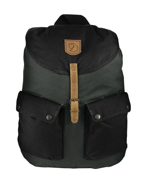 Fjällräven Greenland Backpack Large STONE GREY-BLACK kjøper du på SQOOP outdoor (SQOOP.no)