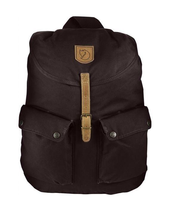 Fjällräven Greenland Backpack Large HICKORY BROWN kjøper du på SQOOP outdoor (SQOOP.no)