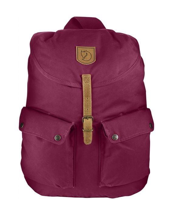 Fjällräven Greenland Backpack Large PLUM kjøper du på SQOOP outdoor (SQOOP.no)