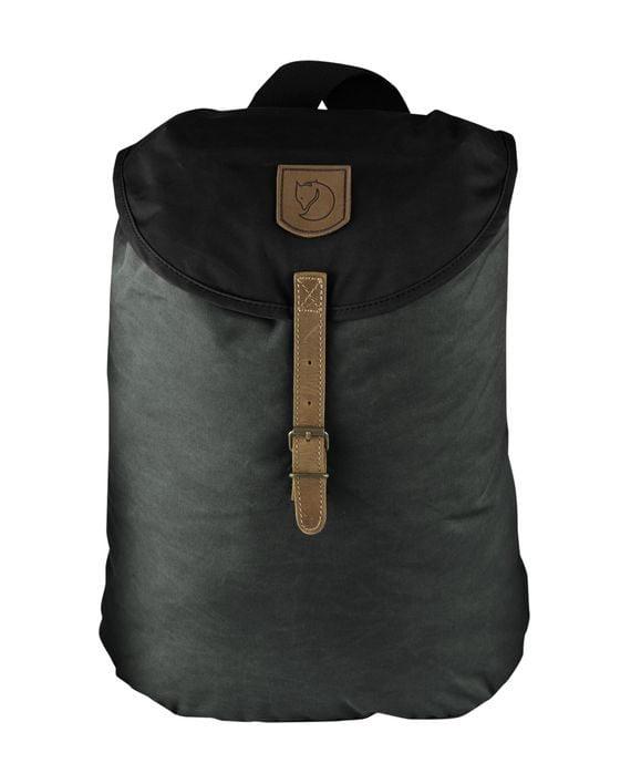Fjällräven Greenland Backpack Small STONE GREY-BLACK kjøper du på SQOOP outdoor (SQOOP.no)