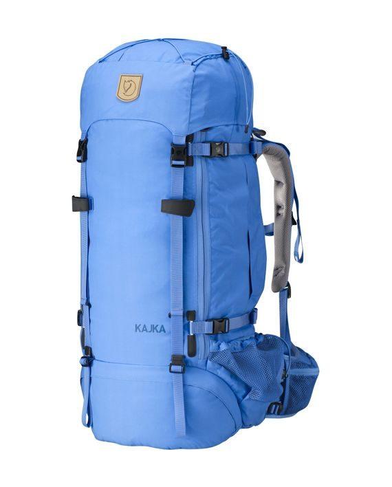 Fjällräven Kajka 85 UN BLUE kjøper du på SQOOP outdoor (SQOOP.no)