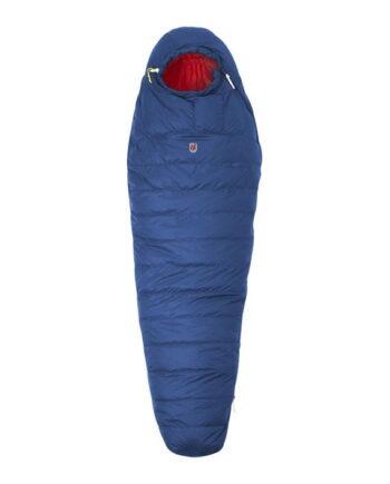 Fjällräven Singi Three Seasons Long BAY BLUE kjøper du på SQOOP outdoor (SQOOP.no)