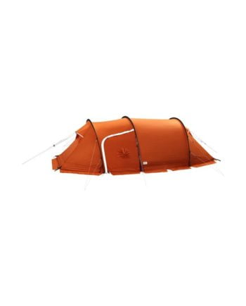 Fjällräven Polar Endurance 3 BURNT ORANGE kjøper du på SQOOP outdoor (SQOOP.no)