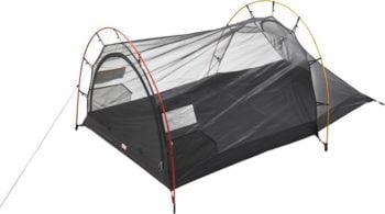 Fjällräven Mesh Inner Tent Endurance 2 BLACK kjøper du på SQOOP outdoor (SQOOP.no)