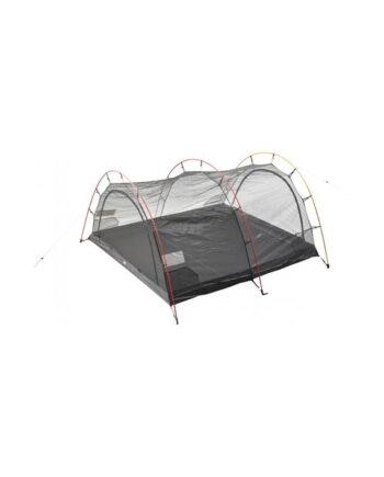 Fjällräven Mesh Inner Tent Endurance 4 BLACK kjøper du på SQOOP outdoor (SQOOP.no)