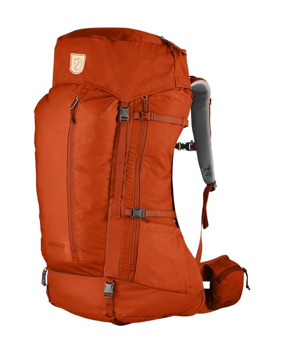 Fjällräven Abisko Friluft 35 W FLAME ORANGE kjøper du på SQOOP outdoor (SQOOP.no)