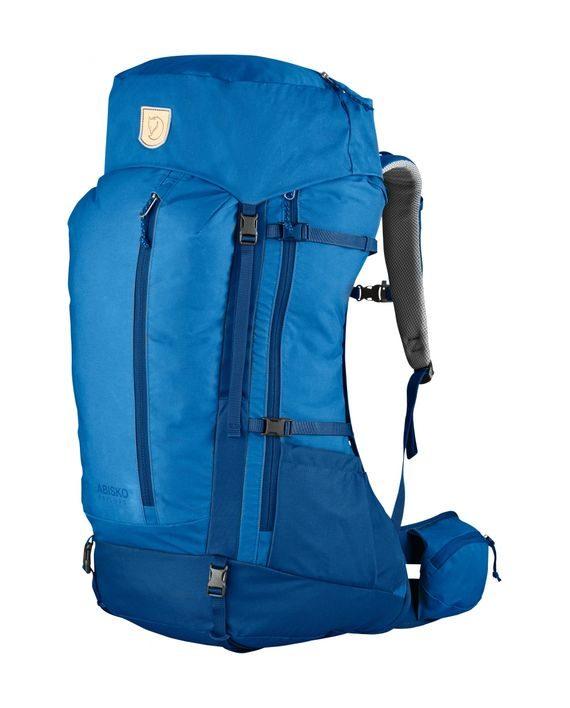 Fjällräven Abisko Friluft 35 W UN BLUE kjøper du på SQOOP outdoor (SQOOP.no)