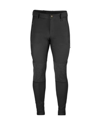 Fjällräven Abisko Trekking Tights M DARK GREY kjøper du på SQOOP outdoor (SQOOP.no)