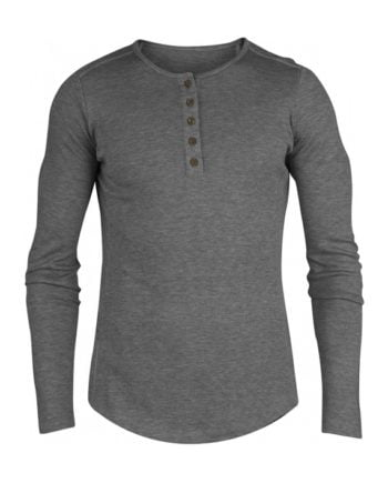 Fjällräven Base Sweater No. 3 M GREY kjøper du på SQOOP outdoor (SQOOP.no)