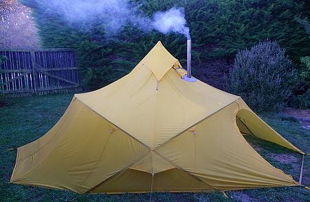 Aarn-tent-prototype