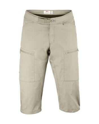 Fjällräven Abisko Shade Shorts M LIMESTONE kjøper du på SQOOP outdoor (SQOOP.no)