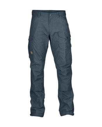 Fjällräven Vidda Pro Trousers Regular M DUSK kjøper du på SQOOP outdoor (SQOOP.no)