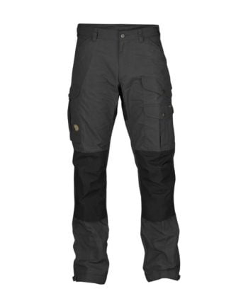 Fjällräven Vidda Pro Trousers Regular M DARK GREY kjøper du på SQOOP outdoor (SQOOP.no)