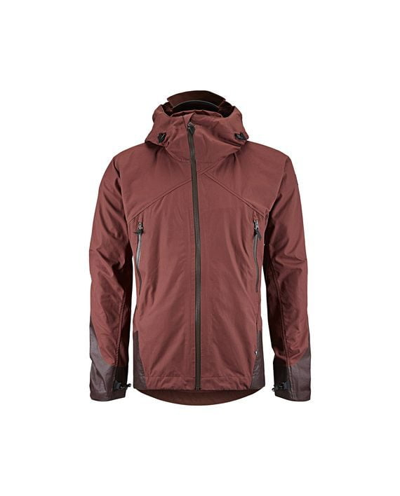 Klättermusen Einride Jacket M´s (Flere farger) kjøper du på SQOOP outdoor Norway - SQOOP.no