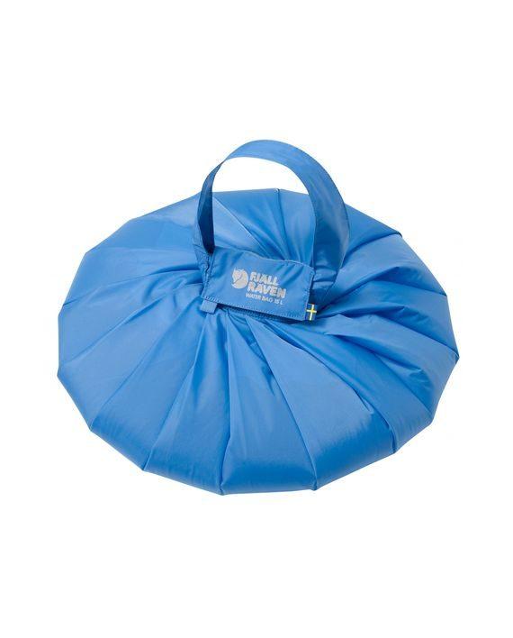 Fjällräven Water Bag 15 liter UN BLUE kjøper du på SQOOP outdoor (SQOOP.no)
