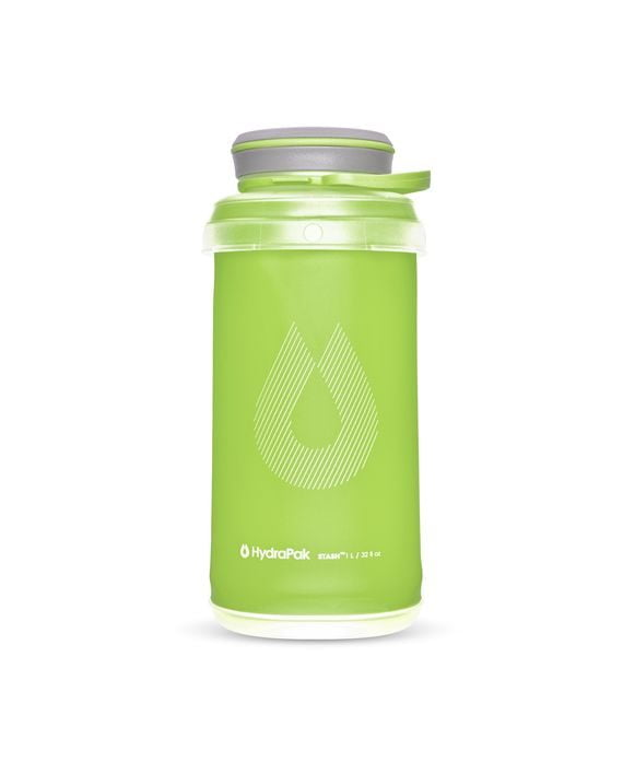 Hydrapak Ultralett Stashbottle 750Ml Sequoiagreen Sequoia Green kjøper du på SQOOP outdoor (SQOOP.no)